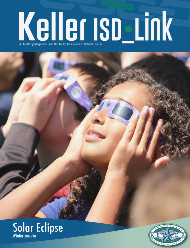 Keller ISD Winter 2017-18