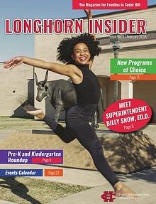 School & Family Magazine Newstand