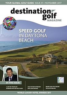 Destination Golf - November 2017