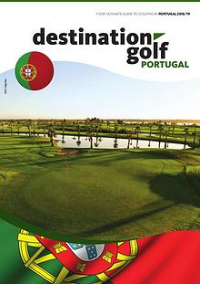 Destination Golf Portugal 2018