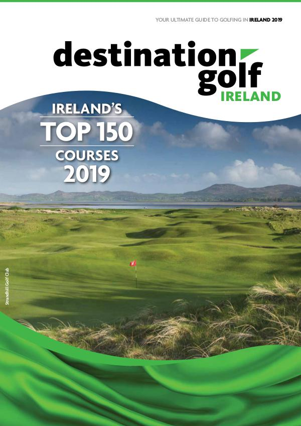 Destination Golf Ireland 2019 *