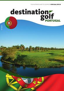 Destination Golf Portugal 2019
