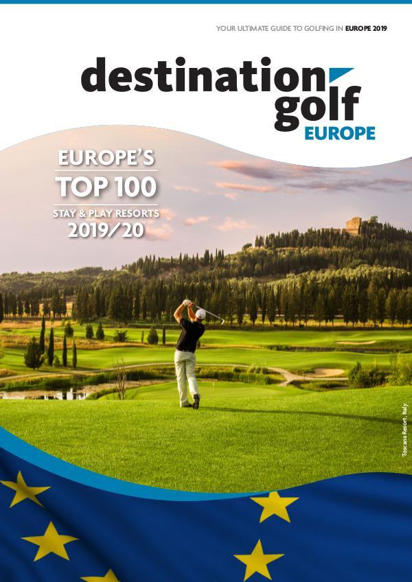 DG Europe 2019 DG-Europe2019