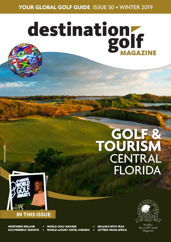 Destination Golf Global (Winter 2019) *