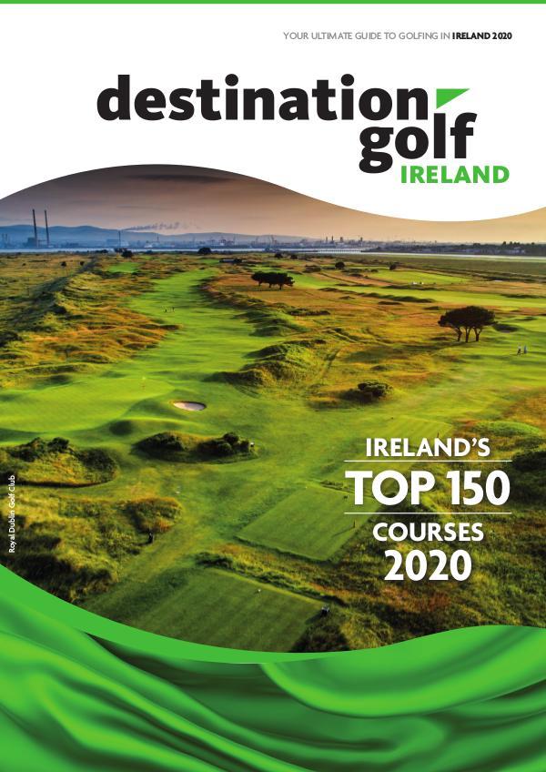Destination Golf Ireland 2020 *