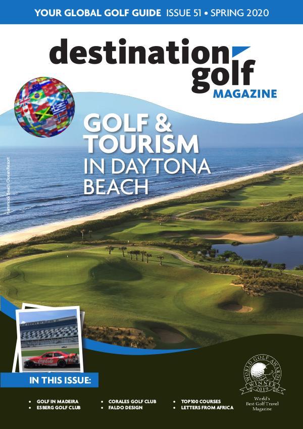 Destination Golf Global (Spring 2020) *