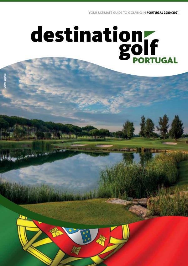 Destination Golf Portugal 2020 *