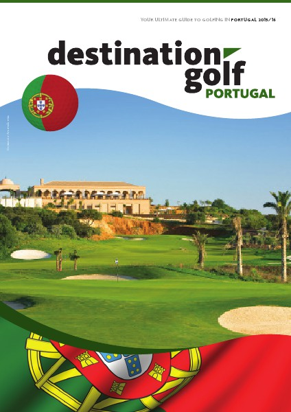 Destination Golf Portugal 2015 2015
