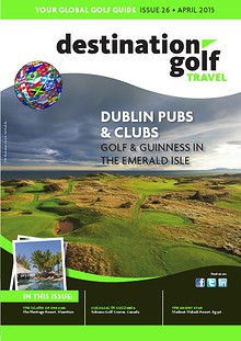 DG Issue 26 - April 2015