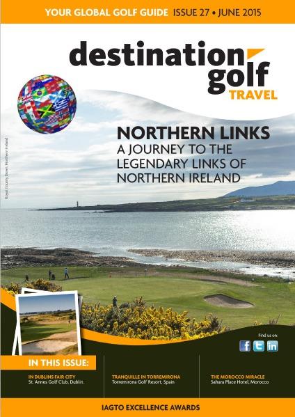 DG Issue 27 - June 2015 .