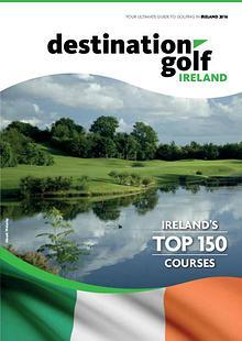 Destination Golf Ireland
