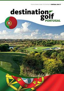 Destination Golf Portugal 2016