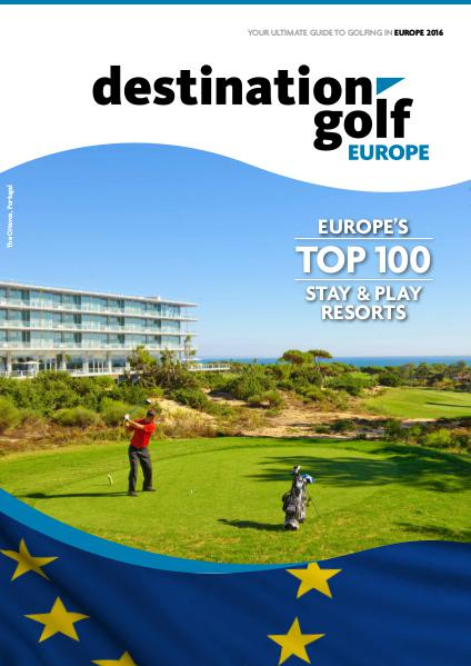 DG Europe Top100 Stay&Play 2016