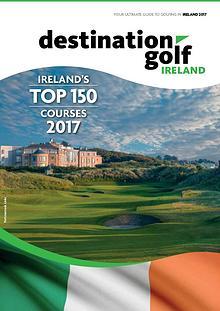 Destination Golf Ireland 2017
