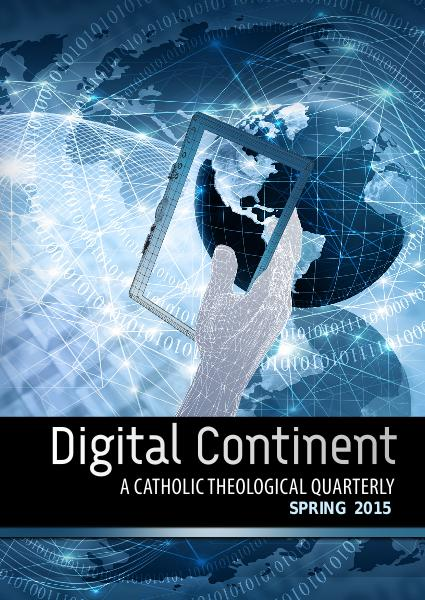 Digital Continent Spring 2015