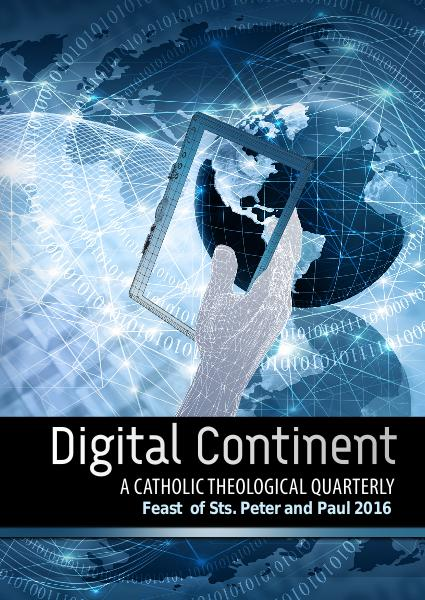Digital Continent Feast of Sts. Peter and Paul 2016