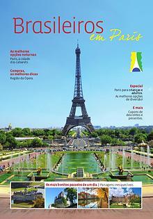 Brasileiros em Paris