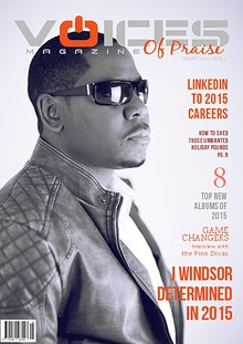 Voices Of Praise Magazine