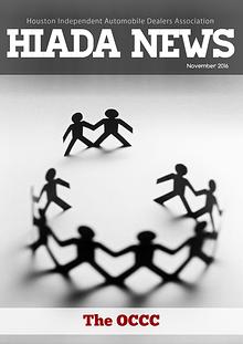 Houston Independent Automobile Dealers Association