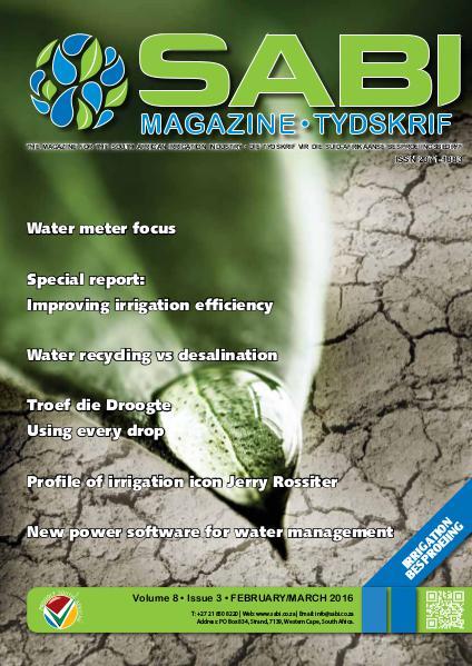 SABI Magazine February March 2016