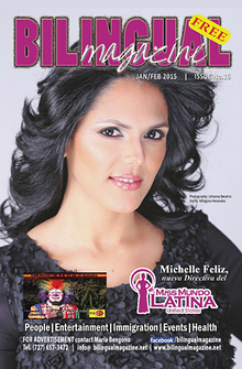 Bilingual Magazine
