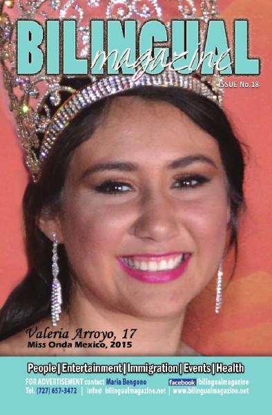 Bilingual Magazine issue 18