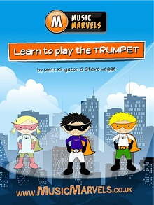 Music Marvels - Learn to Play