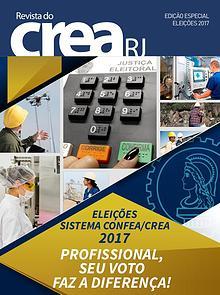 Revista Crea-RJ