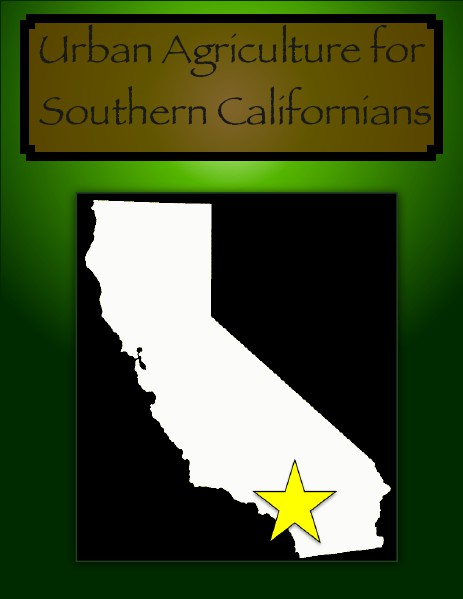Urban Ag for Southern Californians (March 2015)