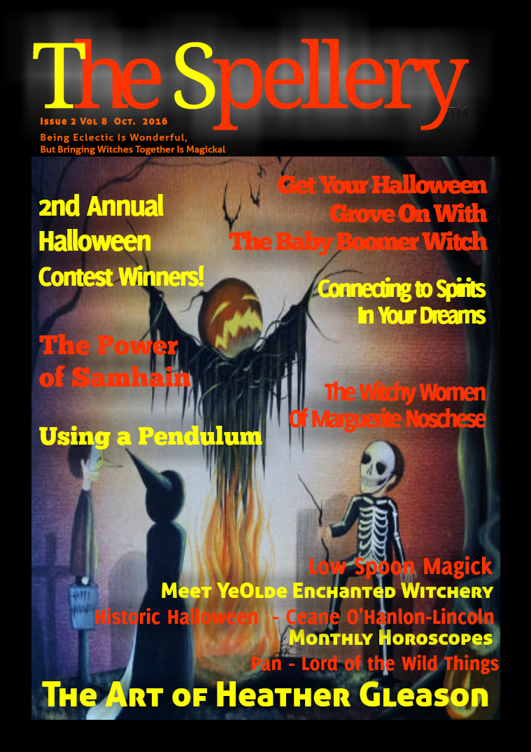 Issue 2 Vol 8 Oct 2016