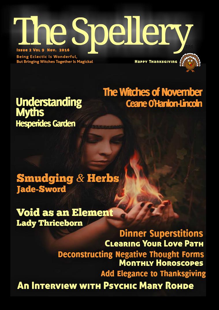 Issue 2 Vol 9 Nov 2016