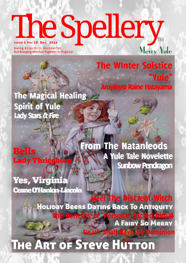 Issue 2 Vol 10 Dec 2016