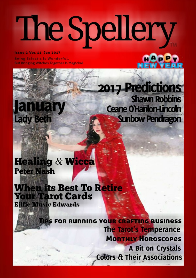 Issue 2 Vol 11 Jan 2017