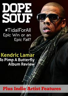 Dope Souf Magazine