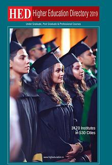 HED Higher Education Directory 2019