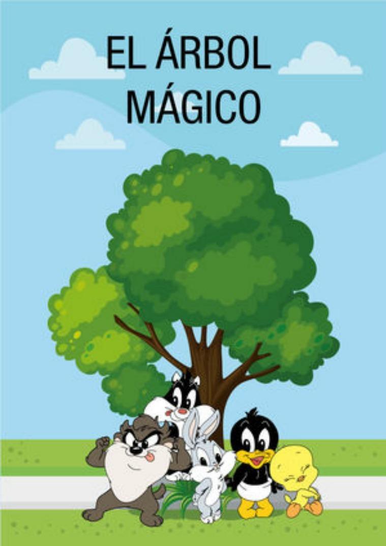 EL ARBOL MAGICO