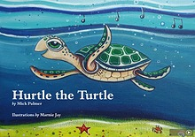 Hurtle the Turtle