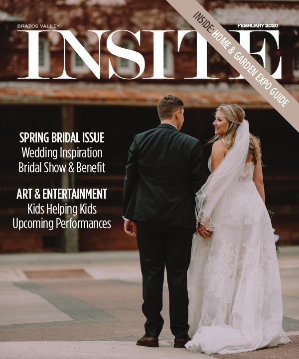 Spring 2020 Bridal Guide