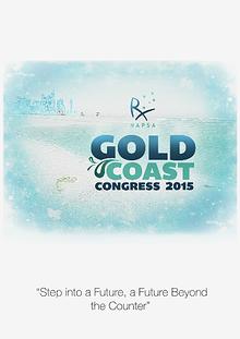 Gold Coast NAPSA Congress Brochure