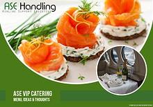 ASE Handling VIP Catering