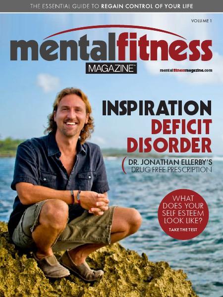 Mental Fitness Magazine Volume 1