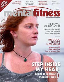 Mental Fitness Magazine