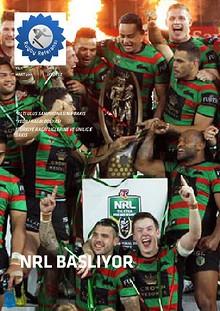 Rugby Referansı