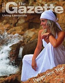 The Gazette Lanzarote