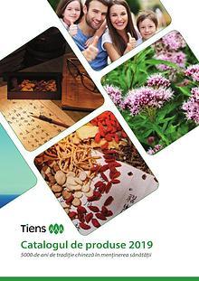 TIENS Catalog online
