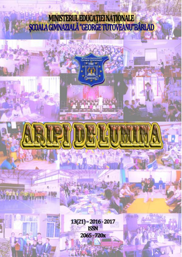 ARIPI DE LUMINA 2017 ADL2017