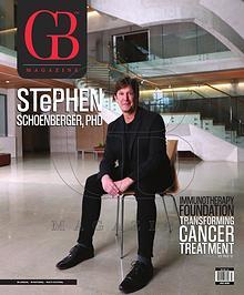 Giving Back Magazine July 2020