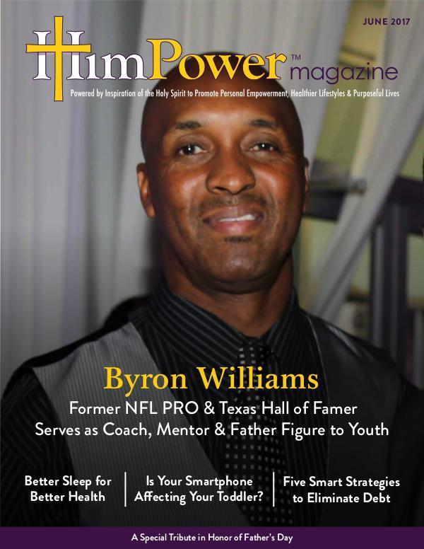 HIMPower Magazine HimPower June 2017