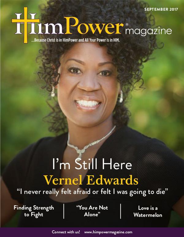 HIMPower Magazine HimPower September 2017