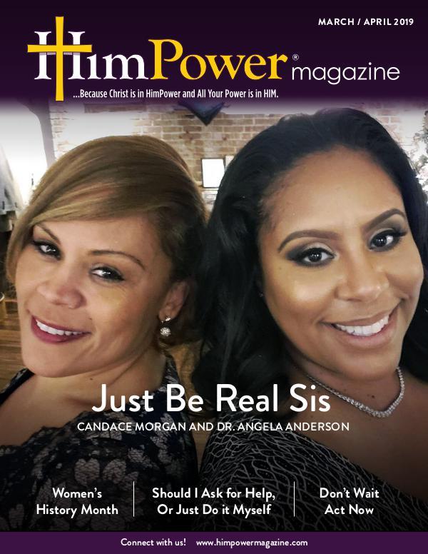 HIMPower Magazine HimPower March/April 2019